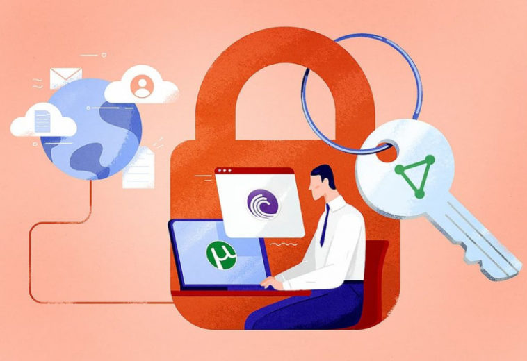 ProtonVPN препятствует приложениям из списка исключений Big Sur обходить брандмауэр