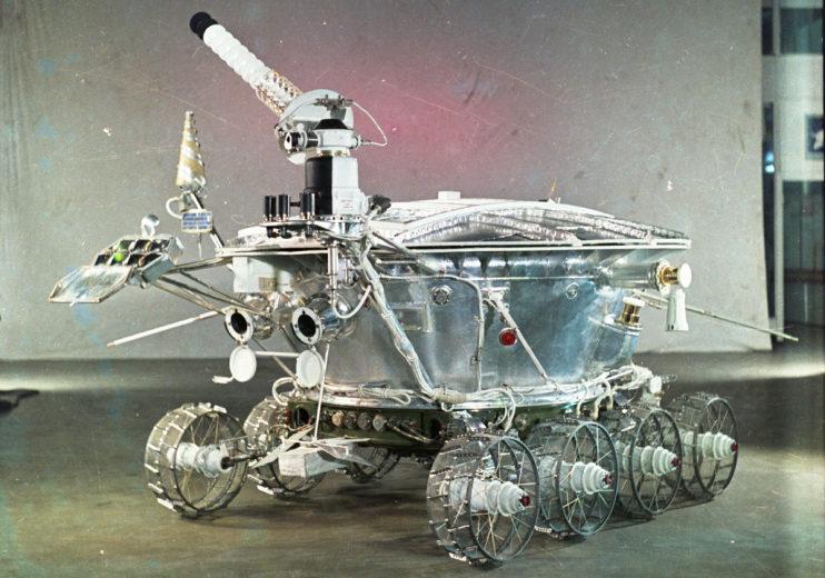 Рассекречен новый пакет документов по «Луноходу-1»