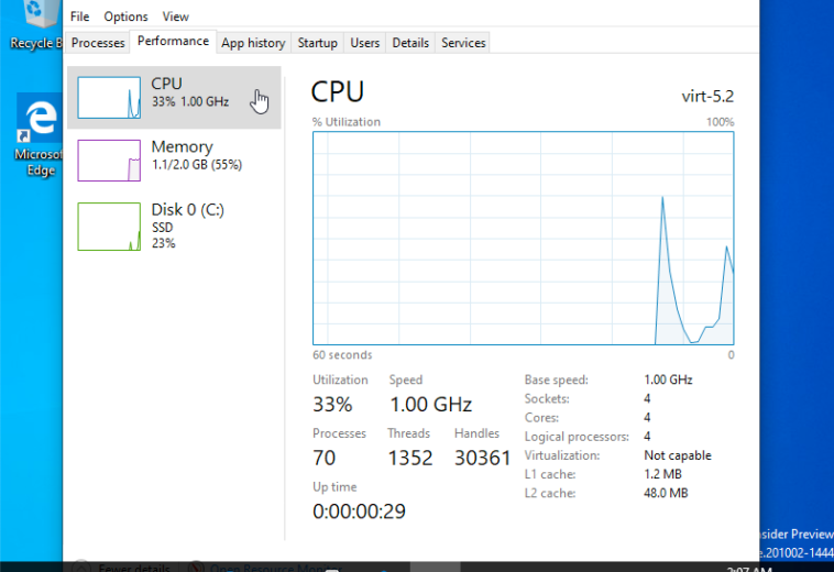 Разработчик запустил Windows для ARM на Mac с чипом M1