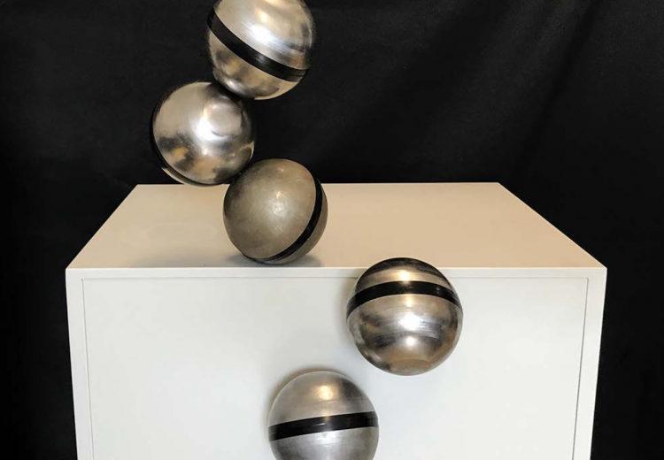 Роботы-шары FreeBOT научились создавать структуры разной формы