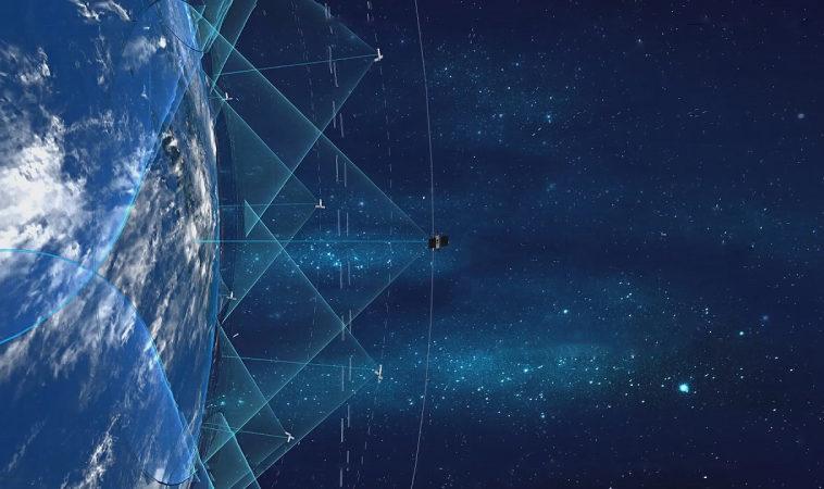 Роскосмос анонсировал ИИ-технологию для управления группами из тысяч спутников