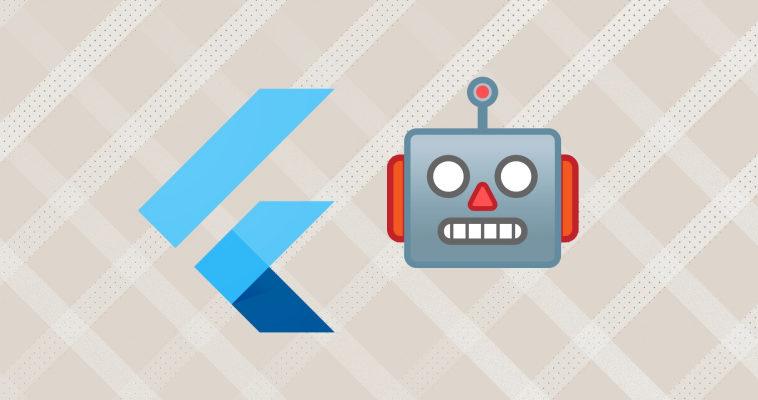 Создание приложения Flutter, интегрированного с искусственным интеллектом