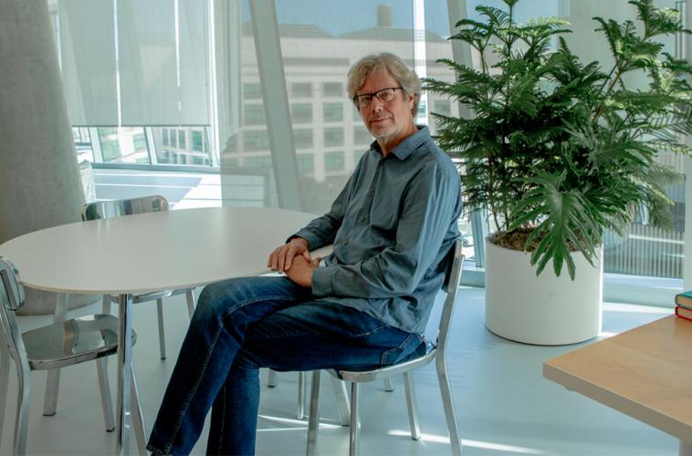 Создатель Python Гвидо ван Россум выходит на работу в Microsoft