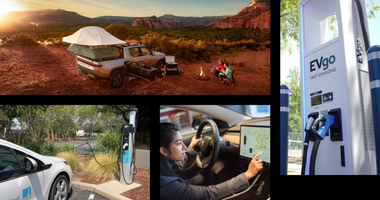 Tesla, Uber и ещё 26 компаний сформировали группу для лоббирования электромобилей в США