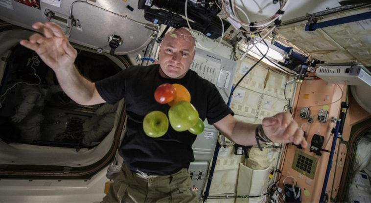 Ученые нашли источник проблем со здоровьем в космосе. Это митохондриальные изменения