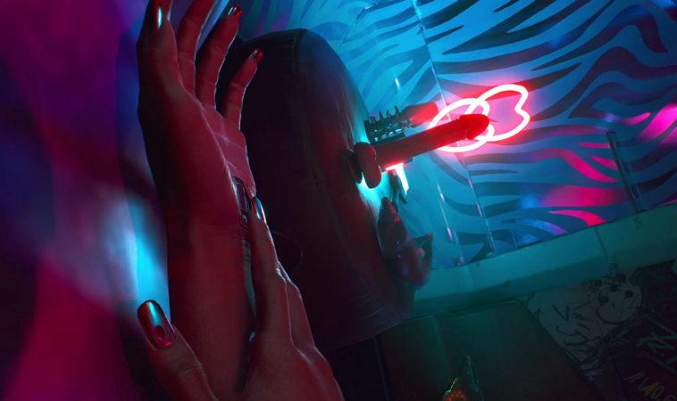 CD Projekt Red пообещала уменьшить число фаллоимитаторов в Cyberpunk 2077