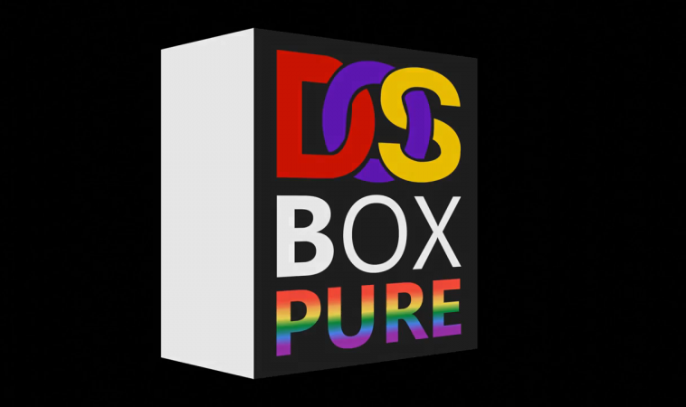 Эмулятор DOSBox Pure выпустили в открытую бету
