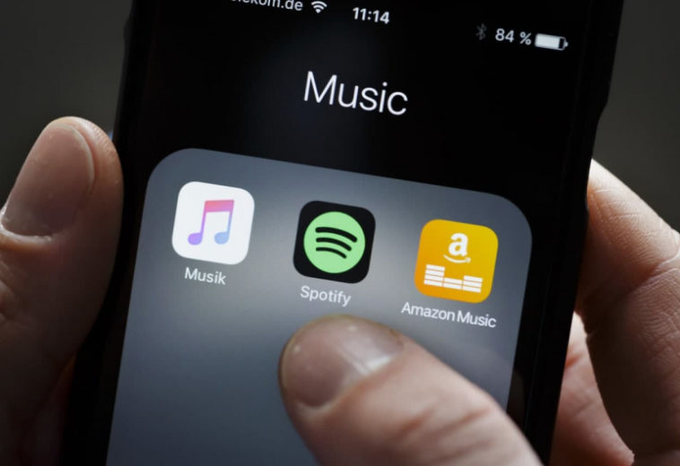 Опрос: 82% музыкантов получают от стриминговых сервисов меньше 200 фунтов в год
