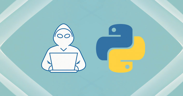 Python для этичного хакинга: изучаем основы