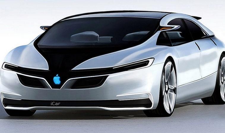 Reuters: Apple собирается выпустить беспилотный автомобиль к 2024 году
