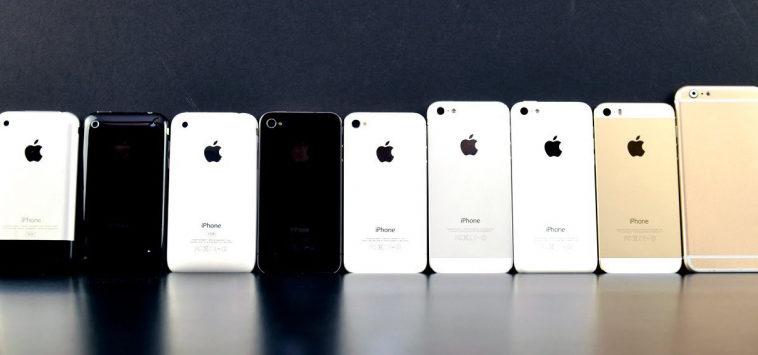Apple заявила о миллиарде активных iPhone по всему миру