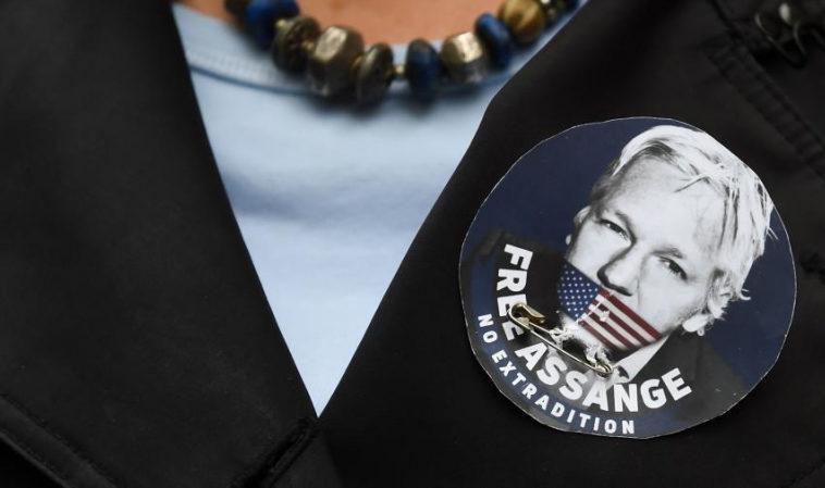 Британский суд отказал США в экстрадиции основателя WikiLeaks Джулиана Ассанжа