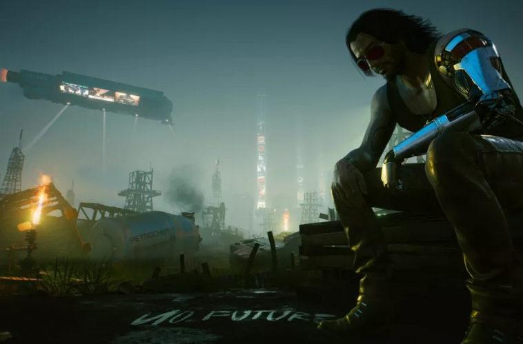 Бывшие и настоящие разработчики рассказали о процессе создания Cyberpunk 2077. Игру начали делать только в 2016 году