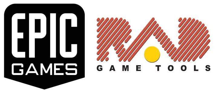 Epic Games приобрела компанию RAD Game Tools