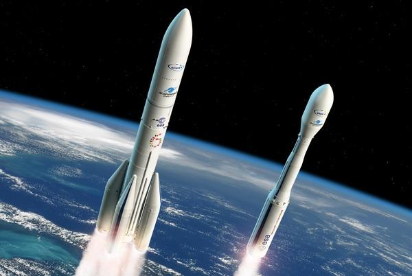 Европейская космонавтика в переходное время. The Space Review