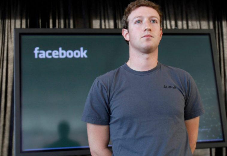 Facebook попросила сотрудников не носить одежду с символикой компании «из соображений безопасности»