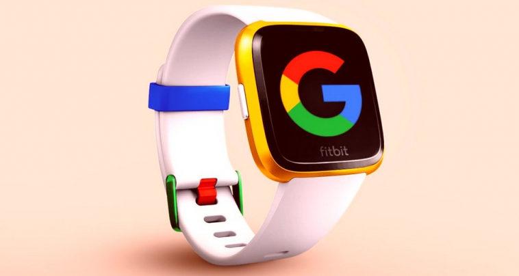 Google завершила сделку по поглощению Fitbit