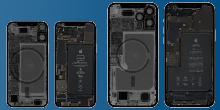 Медицинское исследование утверждает, что iPhone 12 и MagSafe способны отключать кардиостимуляторы
