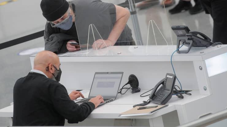 Microsoft, Salesforce и Oracle разрабатывают цифровые паспорта вакцинации от коронавируса