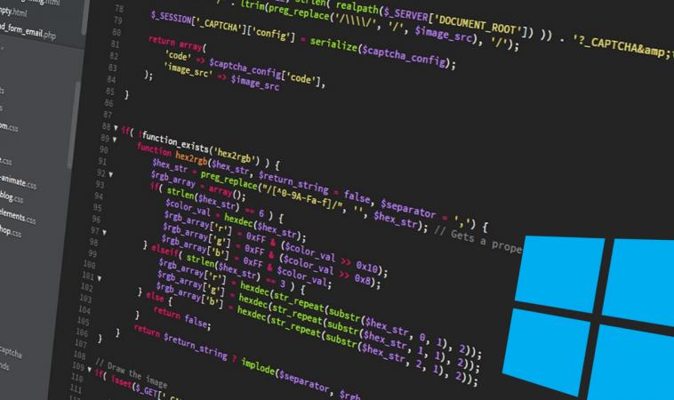Microsoft упростила доступ к API Win32 для языков Rust и C#