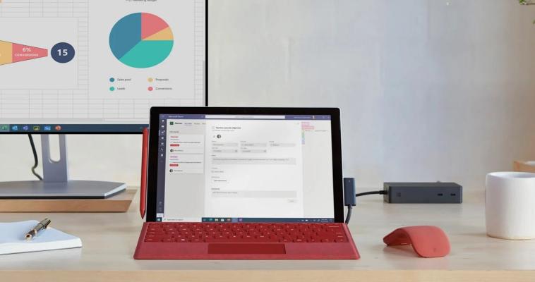 Microsoft включит аппаратные функции безопасности Windows 10 на новом Surface по умолчанию