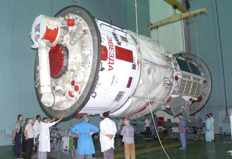 На МКС отключилась дублирующая система кондиционирования воздуха (СКВ-2)