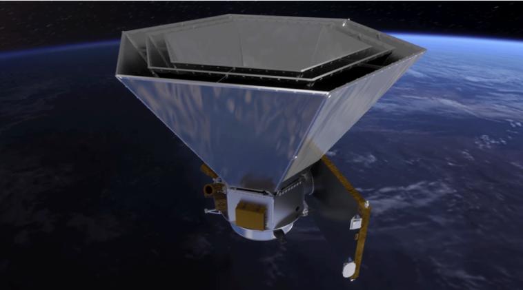 НАСА рассказало, как телескоп SPHEREx будет искать признаки Большого взрыва