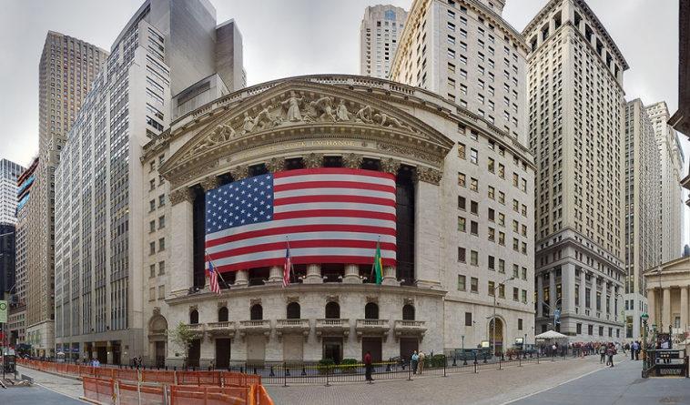 Нью-Йоркская биржа отказалась снимать с торгов акции китайских телеком-компаний