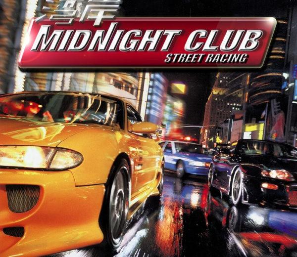 Новая Midnight Club на подходе?