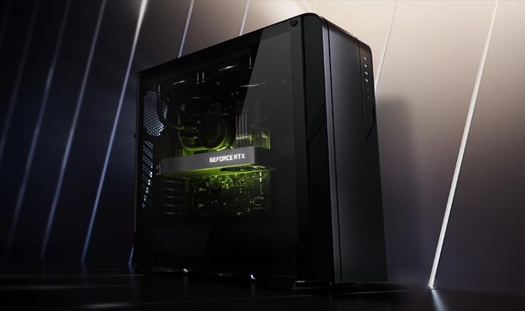 Nvidia представила RTX 3060: $329