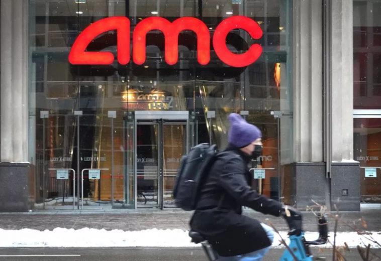 Reddit-ралли спасло от долгов кинотеатры AMC