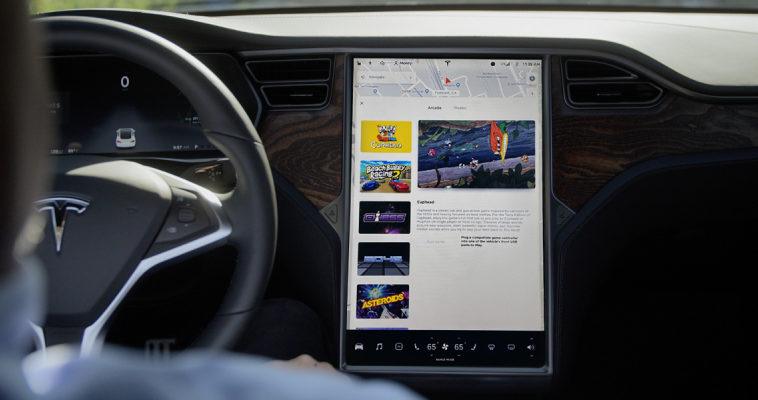 Регулятор попросил Tesla отозвать 158 тыс. электромобилей из-за проблем с дисплеями