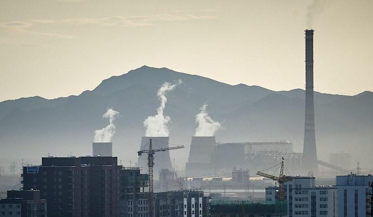 Российская компания помогла Монголии провести модернизацию крупнейшей ТЭЦ страны