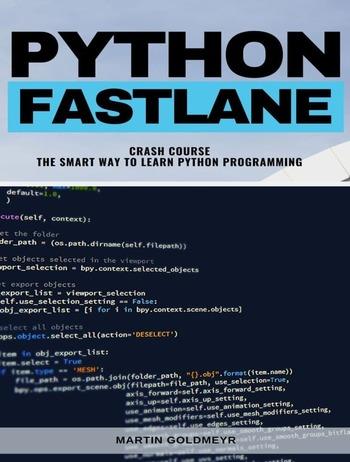 Самые новые книги по Python для начинающих питонистов