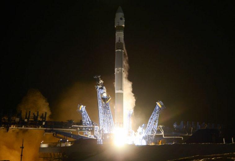 В 2020 году ВКС вывели на орбиту 21 спутник