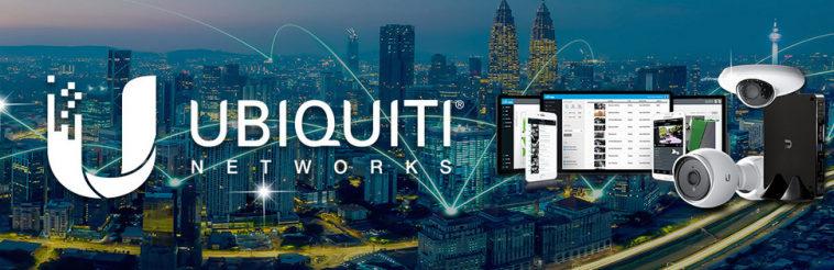 В сеть Ubiquiti проникли хакеры