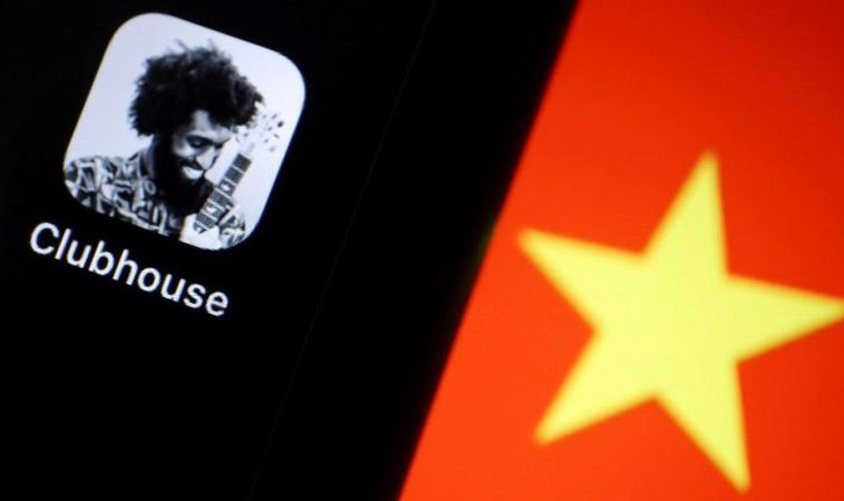 Clubhouse заблокировали в Китае