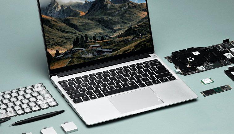 Framework представила модульный ноутбук, который легко ремонтировать и апгрейдить