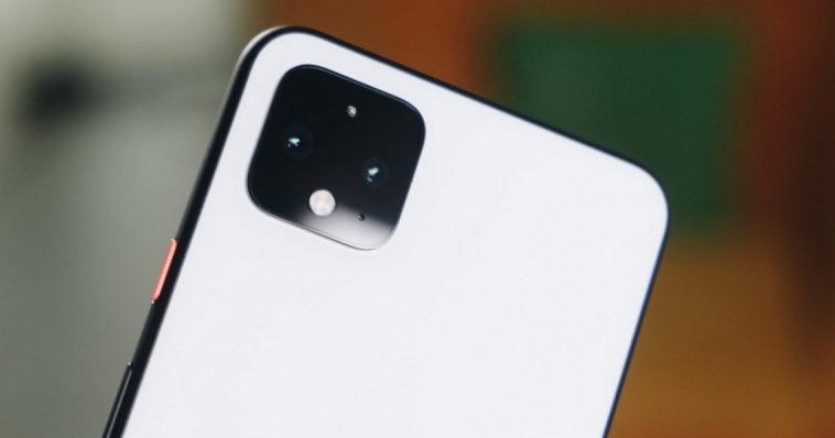 Google добавит в смартфоны Pixel функцию отслеживания пульса: палец нужно будет приложить к камере