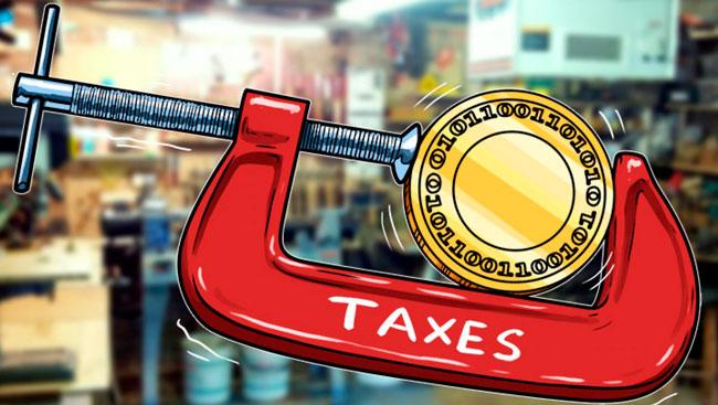 Госдума одобрила в первом чтении налогообложение криптовалют