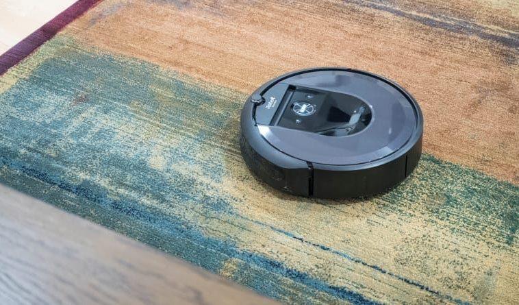 iRobot заявила, что на исправление ошибок навигации роботов-пылесосов Roomba уйдут недели