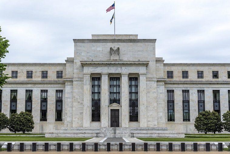 Из-за технического сбоя Федеральная резервная система США «лежала» несколько часов