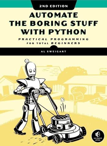 Книги по прикладному использованию Python, вышедшие в 2020 году