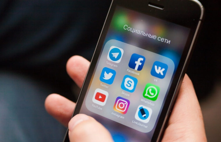 Комиссия Совета Федерации предложила блокировать соцсети за призывы к незаконным акциям