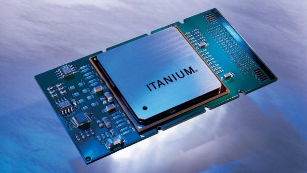 Линус Торвальдс назвал процессоры Intel Itanium «потерянными» для ядра Linux