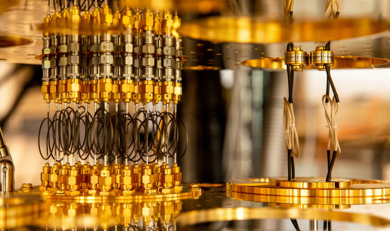 Microsoft рассказала про проект Gooseberry для квантовых вычислений в КМОП-чипах
