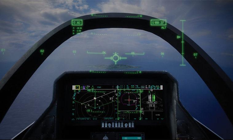 Пилот F-35 пожаловался, что тачскрины вызывают ошибки, физические тумблеры были надёжнее