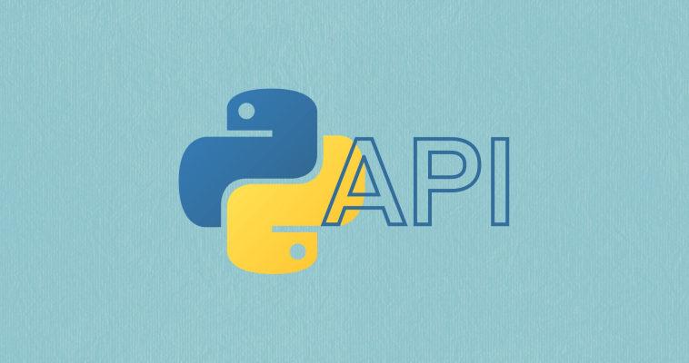 Python и API: превосходное комбо для автоматизации работы с публичными данными