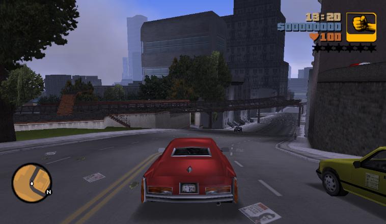 Разработчики закончили реверс-инжиниринг GTA III и Vice City и выпустили порты для разных платформ