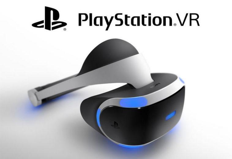 Sony анонсировала новый VR-шлем для PS5
